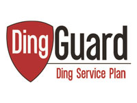 Ding-Guard - Ding Service Plan